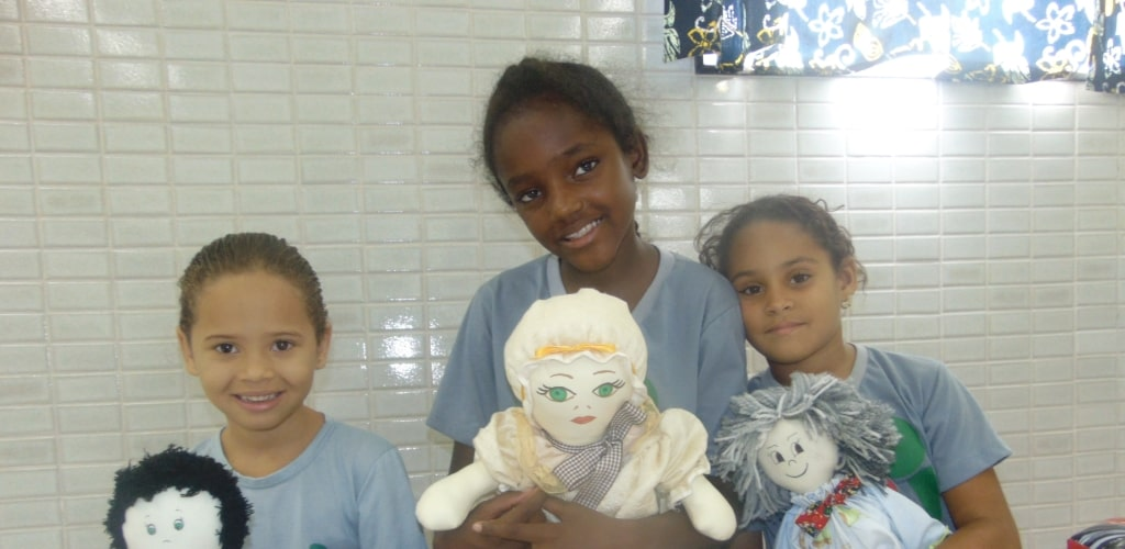 Bimbe e bambole