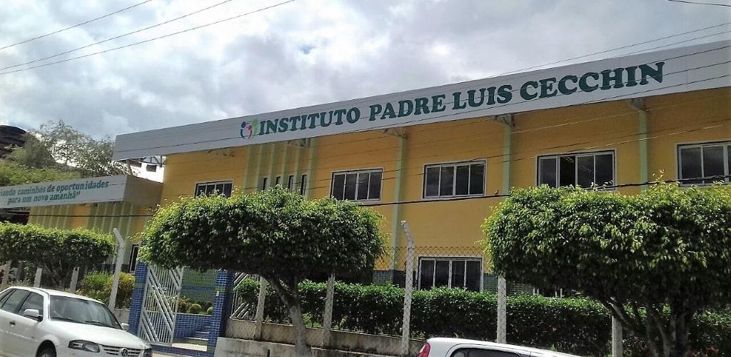Il nuovo Istituto Padre Luigi Cecchin