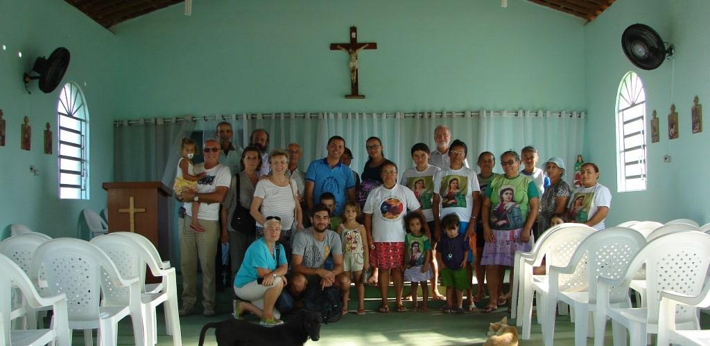 La comunità di Salobro